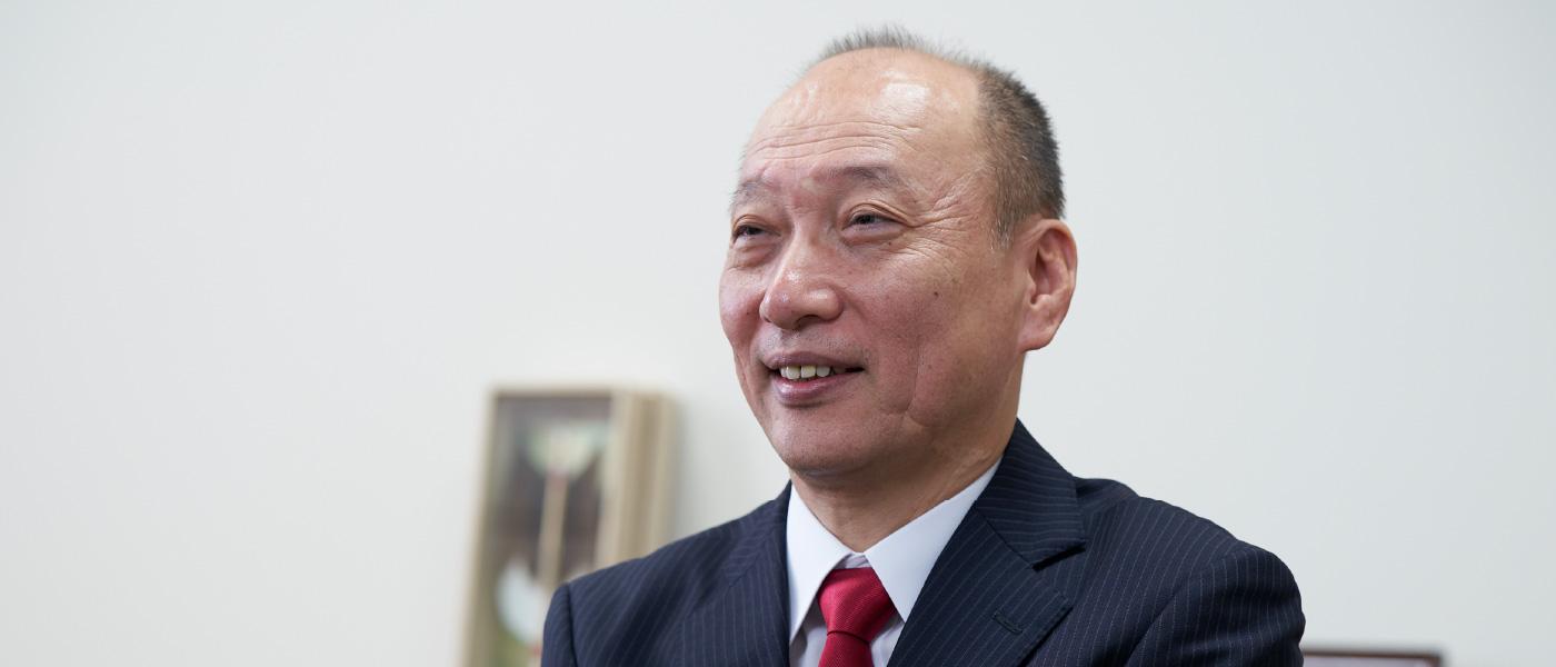 取締役 大谷 逸郎