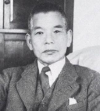 古島徳司の写真