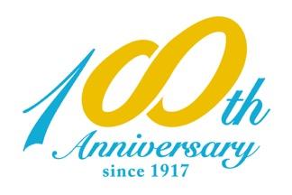 創立100周年